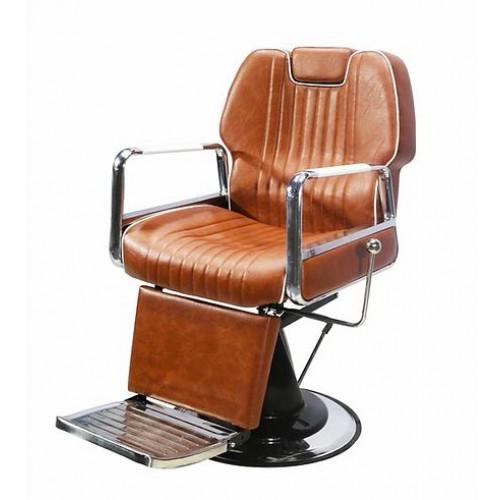 Мужское барбер кресло F 9153