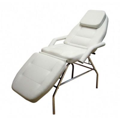 Релакс Стандарт Косметологическое кресло (каркас хром)