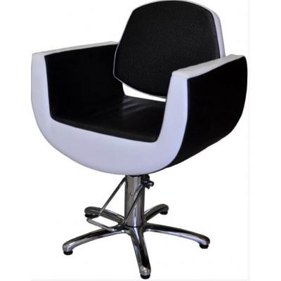 Парикмахерское кресло Бажель салим гидравлическое