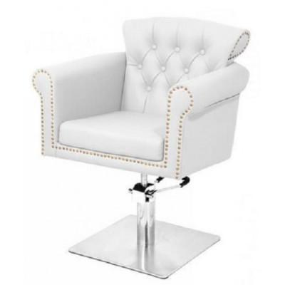 Парикмахерское кресло Blanco