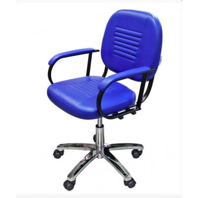 Парикмахерское кресло «Бриз» пневматическое