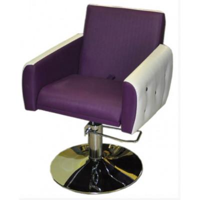 Парикмахерское кресло «Форум» гидравлическое
