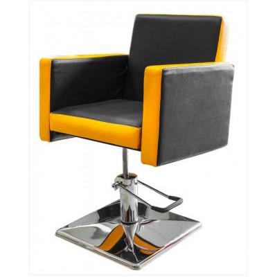 Парикмахерское кресло «Квадро» гидравлическое