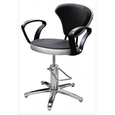 Парикмахерское кресло Селена гидравлическое