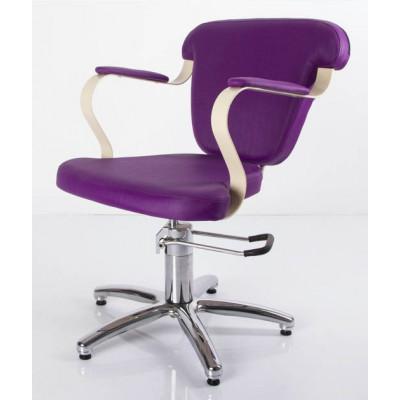 Парикмахерское кресло «Тюльпан» гидравлическое