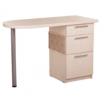 Лада софт стол маникюрный