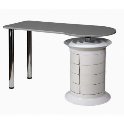 Маникюрный стол GiroCo Elite