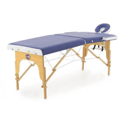 JF-AY01  Стол массажный складной деревянный