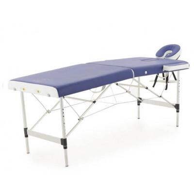 Массажный стол складной алюминиевый JFAL01 N