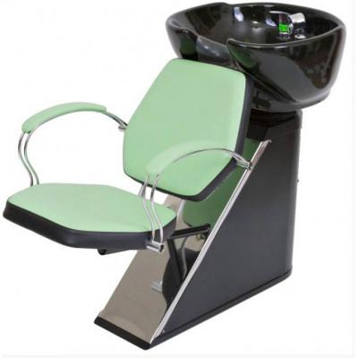 Мойка парикмахерская Найк с креслом Хайтек