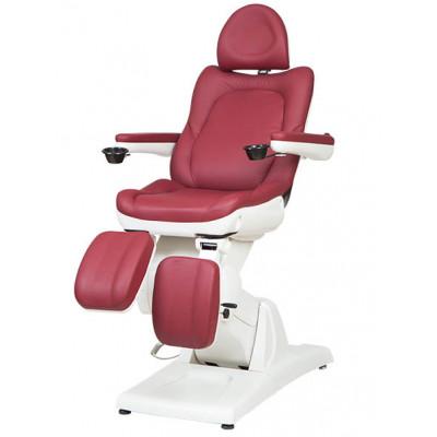 Педикюрное кресло SD-3870AS  3 мотора