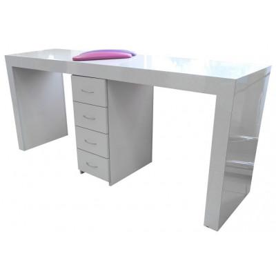 Маникюрный стол Квадро Дабл
