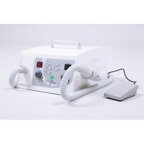 Аппарат педикюрный MediPower с пылесосом