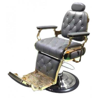 Кресло парикмахерское Пабло Голд