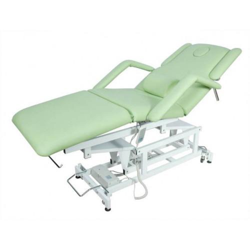 Массажный стол электрический ММКМ-2 (SE3.21.10)