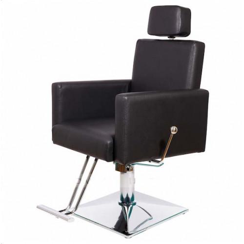 Парикмахерское кресло Атлантика Плюс