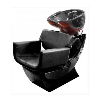 Мойка парикмахерская «Грейт» с креслом «Имидж»