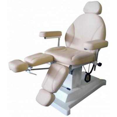 МД-03 Педикюрно-косметологическое кресло