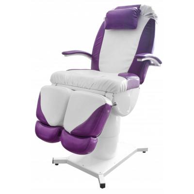 Педикюрное косметологическое кресло Анюта 5 моторов