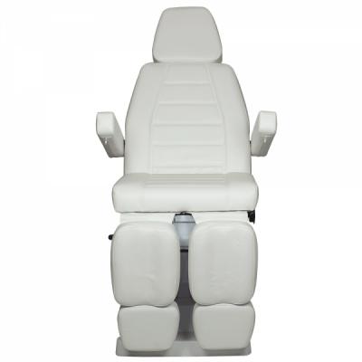 Сириус 08 Педикюрно-косметологическое кресло