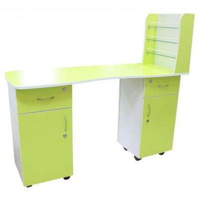 Маникюрный стол Делайт