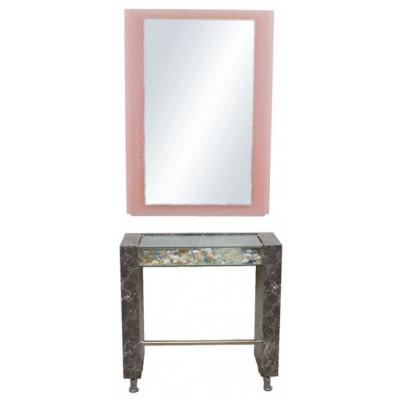 Зеркало Аккорд-2 без тумбы