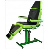 Педикюрное - косметологическое кресло Анна