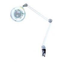 Х01А  Лампа-лупа на струбцине