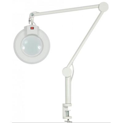 Лампа-лупа CH-2 с кронштейном