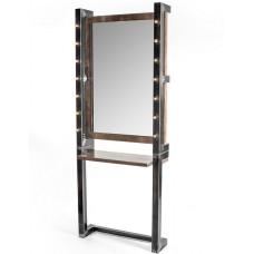 LEWIN Зеркало с подставкой