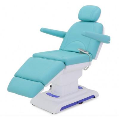 Кресло косметологическое электрическое ММКК-4 (КО-183Д)