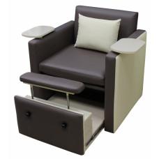 Педикюрное спа-кресло Имидж