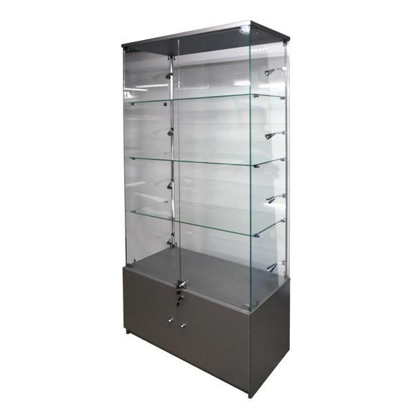 Стеклянные витрины для косметики купить как представителю avon заказать товар