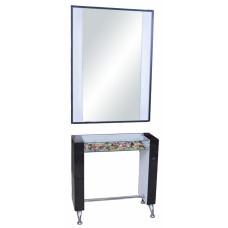 Зеркало Аккорд-4 без тумбы