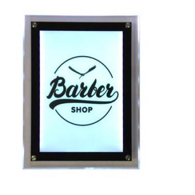 Постер световой БарБер 62037
