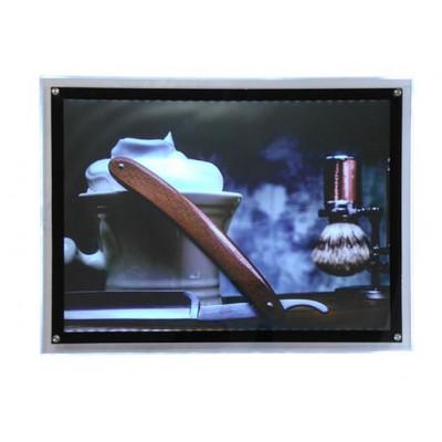 Постер световой БарБер 62065-01