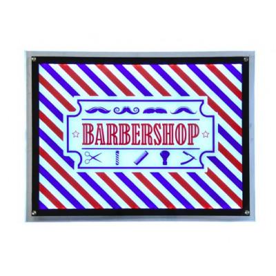 Постер световой БарБер 62065-02