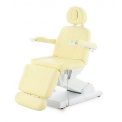 Кресло косметологическое электрическое ММКК-4 (КО-182Д)