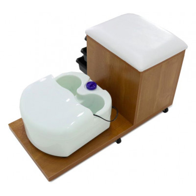 Тумба для педикюра (LUISA-1)