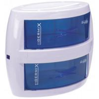 """Стерилизатор УФО Бактерицидная камера """"GERMIX"""" двухкамерная"""