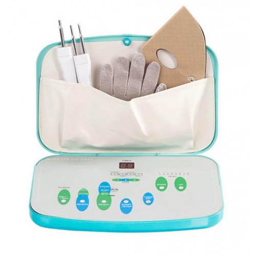 Аппарат микротоковой терапии Biolift 608 Gezatone