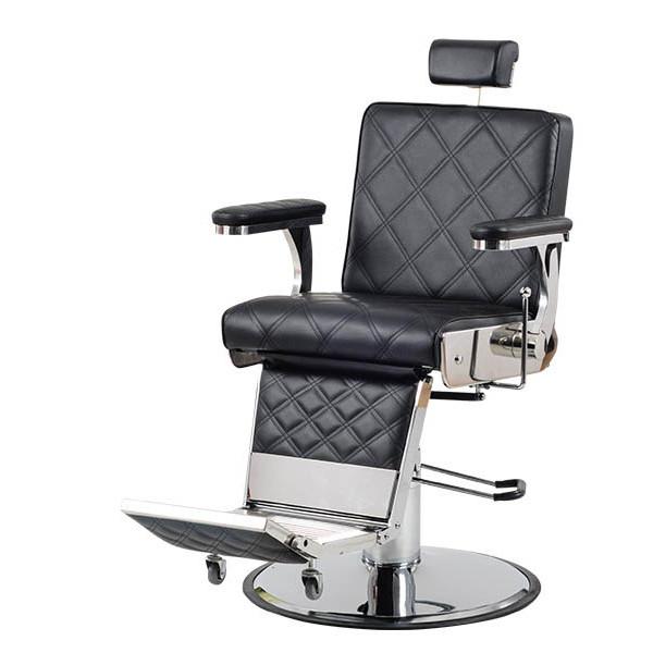 Выбор кресла для барбершопа