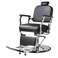 Мужское парикмахерское кресло Kansas