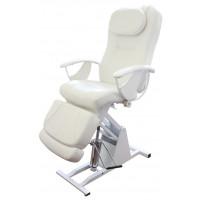 Косметологическое кресло Ирина гидравлическое