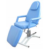 Косметологическое кресло Слава гидравлическое