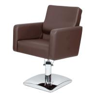 Парикмахерское кресло МД 165 гидравлика