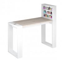 Маникюрный стол Matrix с подставкой