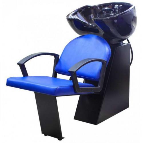 Мойка «Лена» с креслом «Эко» глубокая