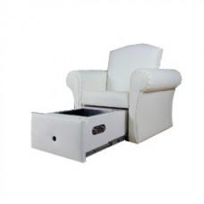Cloud Педикюрное кресло