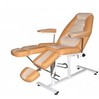 Педикюрное кресло Марья гидравлика